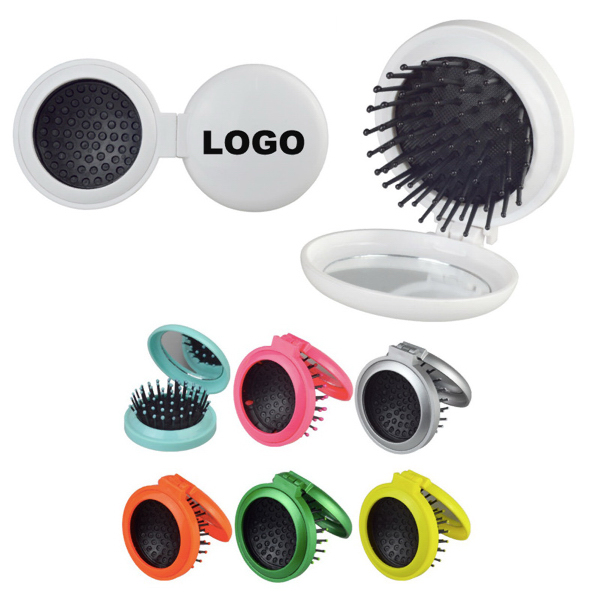 2 in 1 Promotional Hair Care Kit