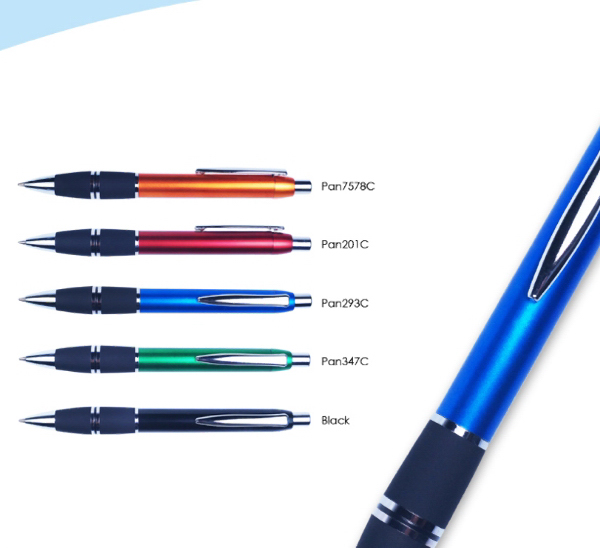 2016 New design advertising promotional ball pens