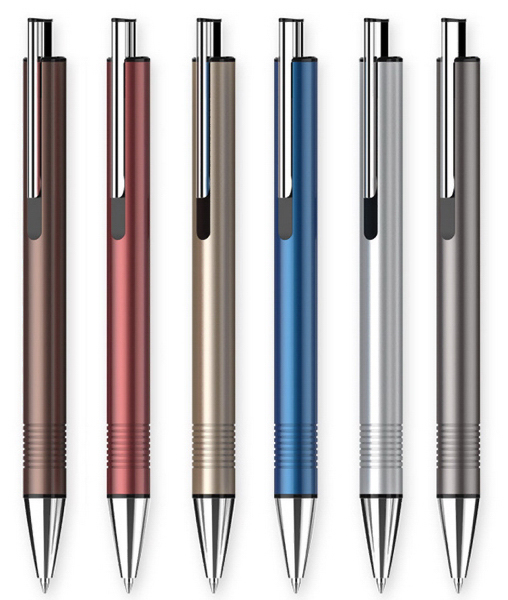 2016 New design of ball pens