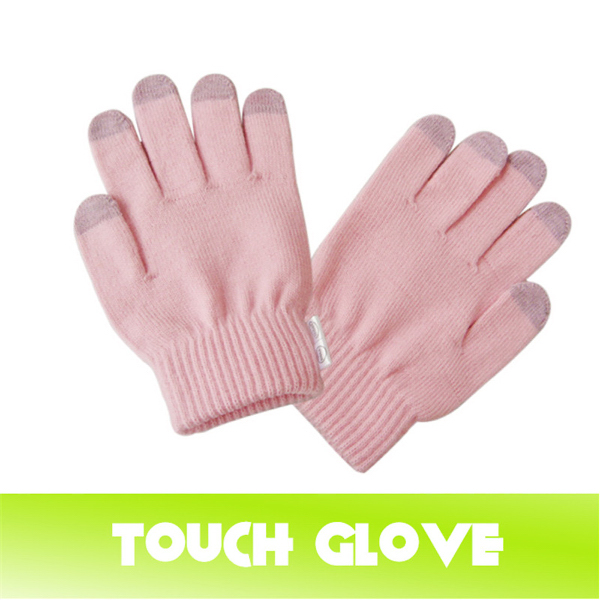 5 Fingers Touch Screen Gloves