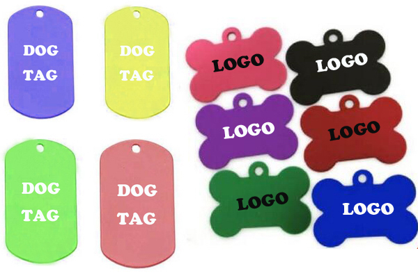 Advertising Dog Tag,ID Tag