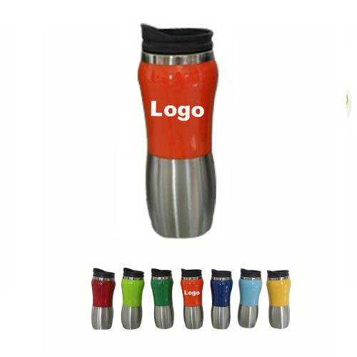 Car mug, travel mug