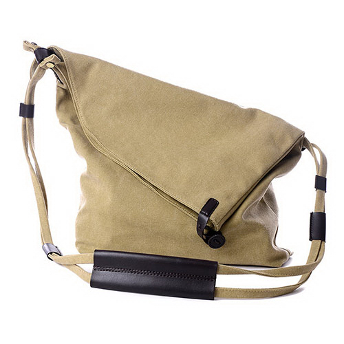 Casual Canvas Crossbody Messenger Shouder Bag