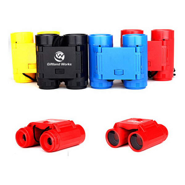 Children Binocular Telescope