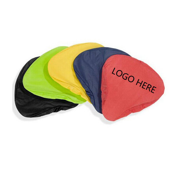 Custom Water proof Polyester Bicycle Seat Cover