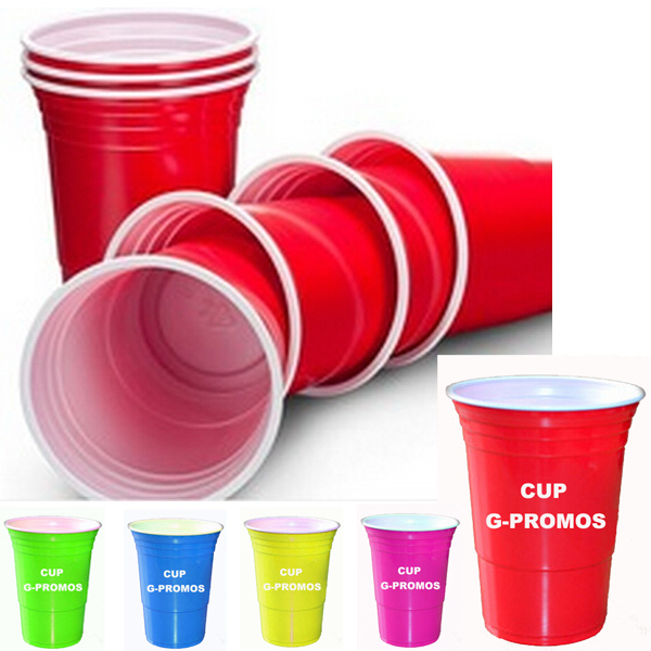 Disposable Plastic Cups, Party Cup