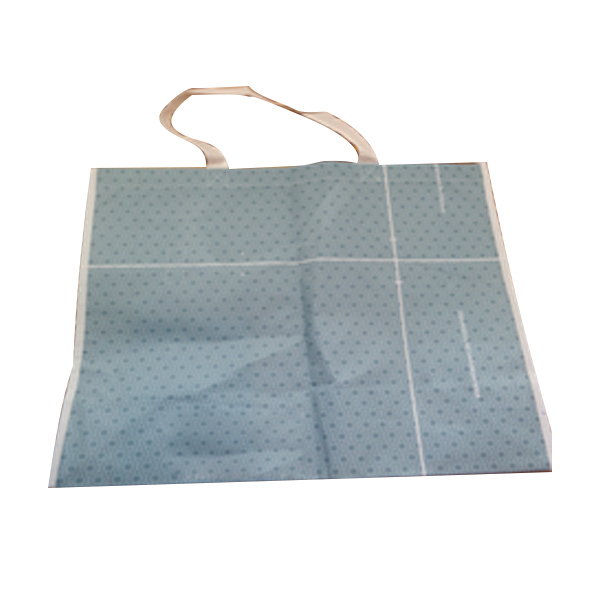 Durable None Woven  Shopping tote bag