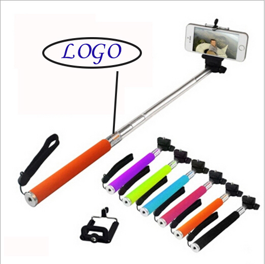Extendable Selfie Stick Holder