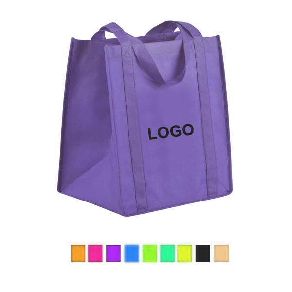 Grocery Tote Bags, Shopping Bags