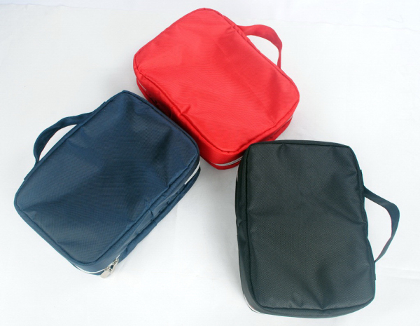 High Quanlity Polyester First Aid Kit Bag