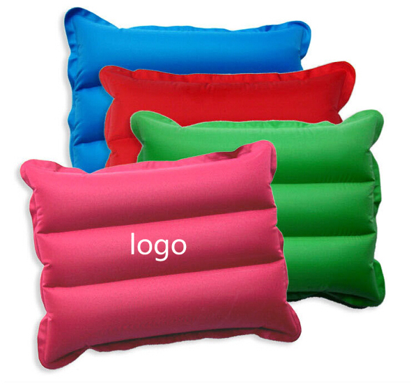 Household PVC  inflatable pillow