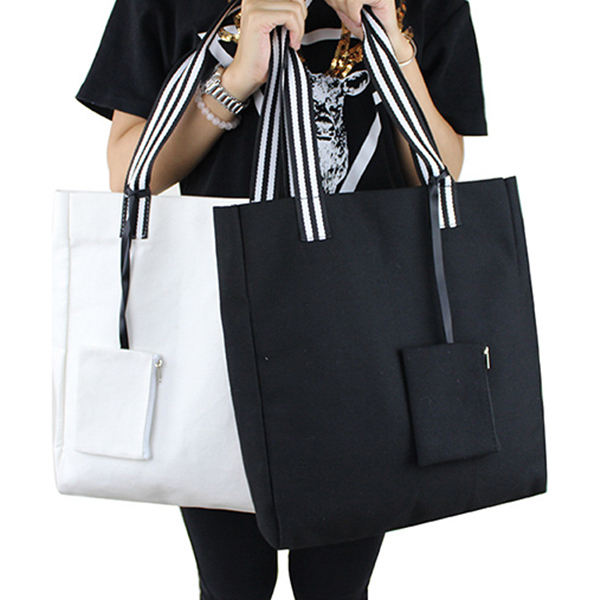 Large Capacity Grocery Tote