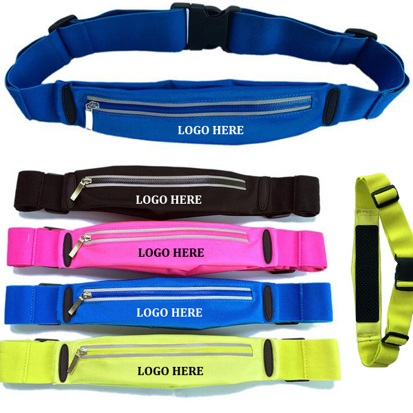 Sports Waist Pack,Running Belt Fanny Pack