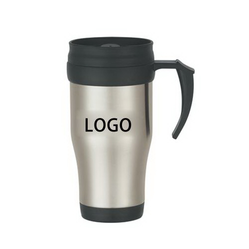 Stainless Steel Promotional Travel Mug