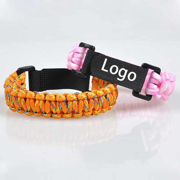 Survival Wristband