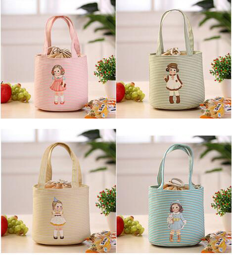 Wholesele cute cooler lunch bag