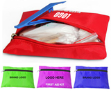 11pcs Doctor's First Aid Kit Pouch