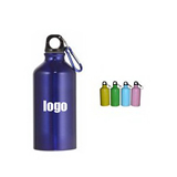 13 Oz. Aluminum Water Bottle