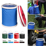 13L Collapsible Bucket