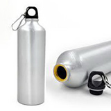17 Oz. Aluminum Bottle