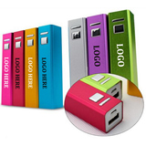 1800 mAh Power Bank with Button, Stick Power Bank