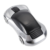 2.4 GHz Wireless Car Mouse