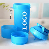 20 oz. promotional shaker bottle (ocean ship)