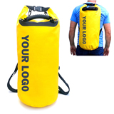 20L Waterproof Dry Tube Bag