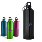 25 Oz Aluminum Sports Bottle