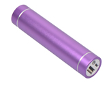 2600 mAh Round Power Stick