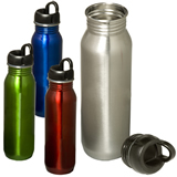 27 OZ Explorer Stainless Sports Bottle