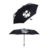 3 Folding Color Change Umbrella
