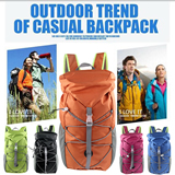 30L Outdoor Sports Backpack
