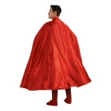 Role Play Costume Deluxe Adult Cape