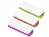 2200 mAh 2 Tone Power Stick