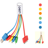 6 in 1 Multi USB Cable