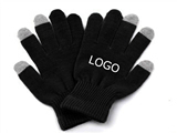 Acrylic Touch Screen Gloves