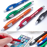 Advertising Touch Screen Ballpoint Pen