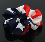 American Flag Headband For An American Beauty