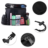 Auto Car Back Seat Organizer Travel Storage Cooler Bag