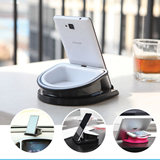 Auto Car Multifunction Phone Holder and Storage