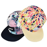 Baseball Cap, Leisure Caps, Hip-Hop Hat, Sports Accessories
