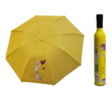 Bottled Umbrella