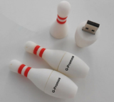 Bowling USB Flash Drive