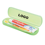 Breathe Freely Large Size Travel Toothbrush Case Cup