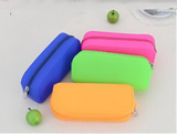 Candy silicone bulk wholesale pencil case