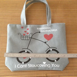 Canvas Bags For Us Market