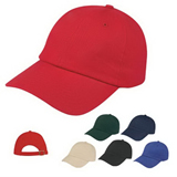 Canvas Baseball Cap Sports Hat