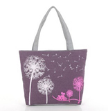 Canvas Women Casual Tote