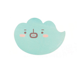Cartoon Cloud Shape Stick Type Non-Slip Mouse Pad